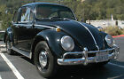 1966 Volkswagen Beetle Classic Pigalle Edition 1966 Volkswagen Beetle 1300 Pigalle Edition 129K Excellent Black No Reserve