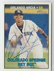 Topps to Award Collector with One-Day Corpus Christi Hooks Contract - UPDATE 3