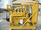 G3408TA CAT NATURAL GAS or PROPANE POWER UNIT