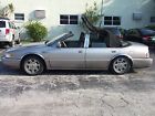 Cadillac: Seville custom convertable 1997 for $3500 dollars