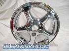 PONTIAC BONNEVILLE 16 OEM FACTORY WHEEL RIM CHROME 2004 2005 HOL 6573 88957246