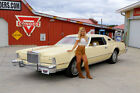 Lincoln: Continental 1976 below $3300 dollars