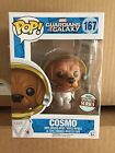 Funko Pop! Cosmo Specialty Series Exclusive Guardians of the Galaxy Marvel #167