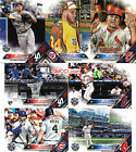 2016 Topps Limited Baseball Complete Set 19