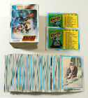 1980 Topps Star Wars Empire Strikes Back Series 2 Card Set (132) + (100) Singles