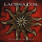 Lacuna Coil - Unleashed Memories [New CD]