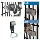 Kennel Gear No 1010 Animal Dog Feeding Bowl Stand Pets Labs Vets Compliance