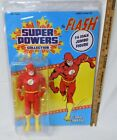 The Flash Marvel Super Powers JUMBO 12 Action Figure 1 6 Scale NEW Gentle Giant