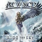 At Vance - Ride the Sky [New CD]