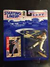 1997 Wally Joyner Packaged Starting Lineup SLU MLB Baseball