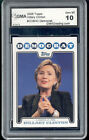Hillary Clinton in 2016? Collectors Can Find Her Cards Now! 16
