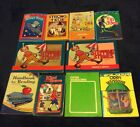 A Beka Abeka 1st Grade 1 Readers Lot Set of 10 Great Books Teacher Editions Keys