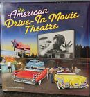 The American Drive-In Movie Theatre-Don & Susan Sanders-Hardback
