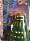 DR DOCTOR WHO DAPOL GREEN DALEK DAY WITH TOM BAKER SIGNED SPECIAL COMMEMORATIVE
