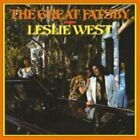 Leslie West - The Great Fatsby [New CD] UK - Import