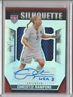 2015 USA Soccer Christie Rampone Jersey Auto # 49 US Womens Team Autograph