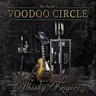 Voodoo Circle - Whisky Fingers [New CD]