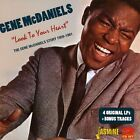 Gene McDaniels Look to Your Heart New CD UK Import