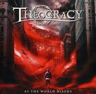Theocracy - As the World Bleeds [New CD]