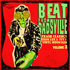 Various Artists Beat from Badsville 3 Trash Classics New CD
