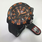 Luminox Navy Seal Colormark Chronograph Diver's Watch A.3089