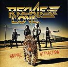 Reckless Love - Animal Attraction [CD New]