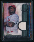 Ryan Howard Cards, Rookie Cards and Autographed Memorabilia Guide 9