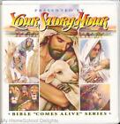 New YOUR STORY HOUR BIBLE COMES ALIVE 1 12 CD Audio SET Old Testament Stories