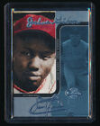 Josh Gibson Cards and Autographed Memorabilia Guide 10