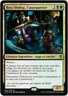 MTG Magic C16 FOIL - Ikra Shidiqi, the Usurper/l'usurpatrice, French/VF