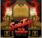 Savatage - Still the Orchestra Plays [New CD] Germany - Import