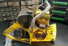 MCCULLOCH MAC 15 CHAINSAW PARTS or rebuild kart engine old racing