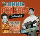 Lonnie Donegan - Skiffle King Collection [New CD] UK - Import