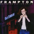 Peter Frampton - Breaking All the Rules [New CD]