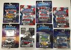 Lot Of 12 Muscle Machines Die cast Car Truck