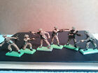 Britains Toy Soldiers lot of six
