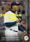 Topps Player Contracts Offer Collectible Look Behind the Curtain 21