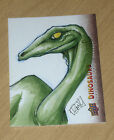 2015 Upper Deck Dinosaurs Trading Cards 14