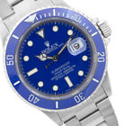 Rolex Men's Submariner Stainless Steel 40mm - Pre-Owned
