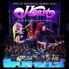Heart - Live At The Royal Albert Hall With The Royal Philharmonic Orchestra [New