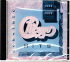 Chicago - Greatest Hits 1982-1989 (CD , WARNER 1989 - Korea) Brand New