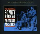 Sonny Terry - The Essential [New CD] UK - Import