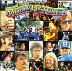 Molly Hatchet - Double Trouble [New CD]