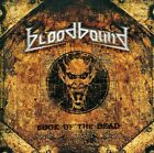 Bloodbound - Book Of The Dead [New CD]