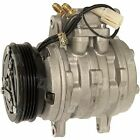 4 Seasons Four Seasons A C AC Compressor New Chevy With clutch 78311