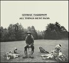 George Harrison All Things Must Pass New CD