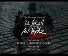Robert Louis Stevens - Strange Case Of Dr Jekyll And Mr Hyde [New CD]