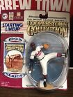 1995 Starting Lineup Satchel Paige Cooperstown Collection SLU NIB (Z96)