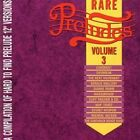 Various Artists - Rare Preludes 3 / Various [New CD]