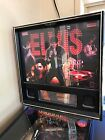 Stern ELVIS Arcade Pinball Machine Very Collectable!